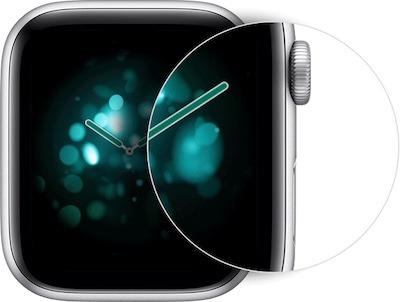 Consejos principales Captura de pantalla del Apple Watch