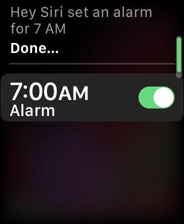 Cómo configurar una alarma/temporizador