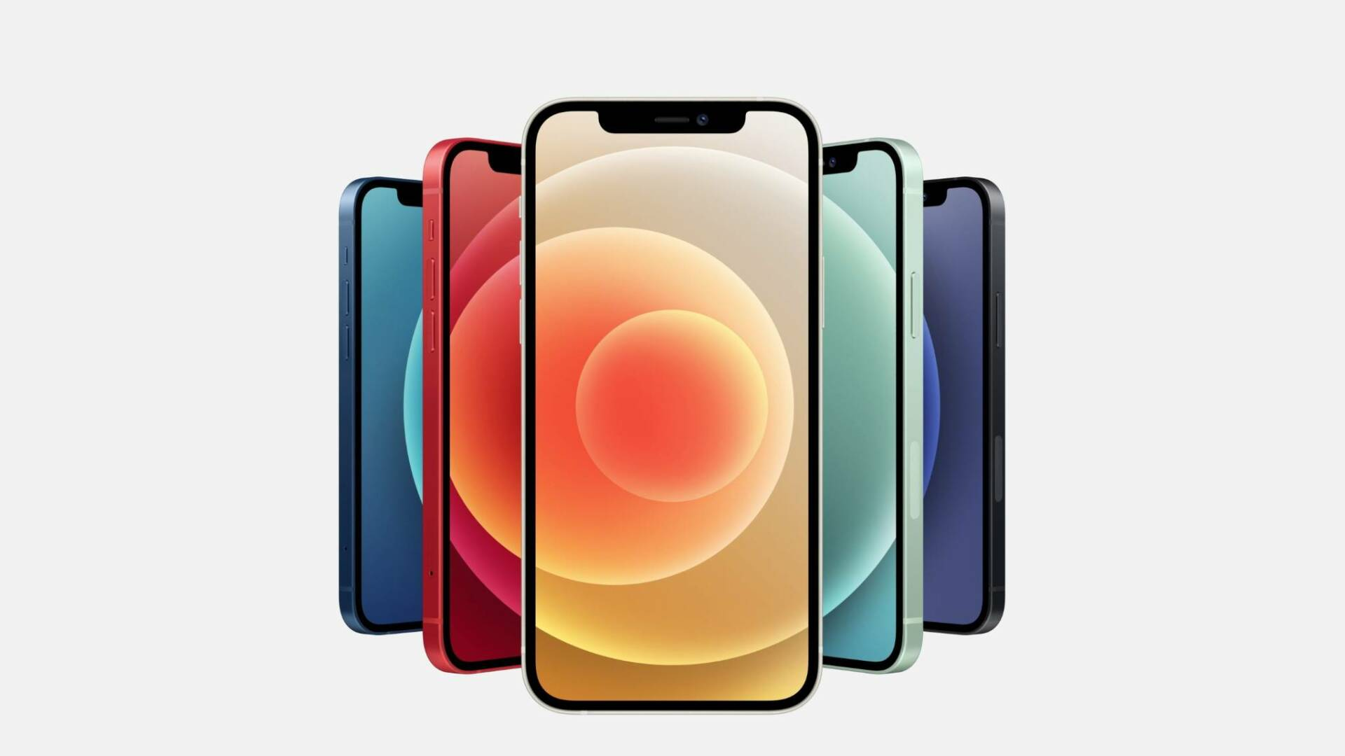 Apple iPhone 12 / Mini