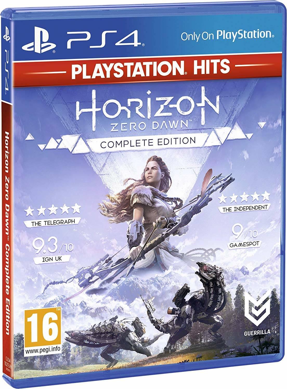 Mejores juegos de PS4 20 euros