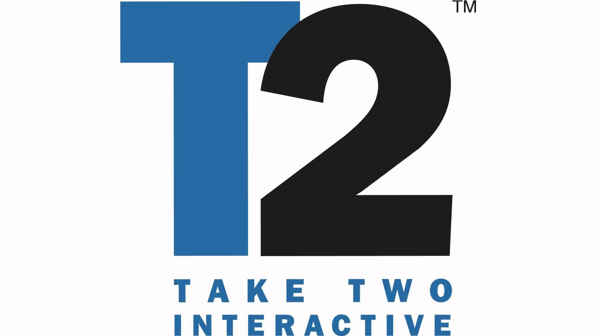 Logotipo de Take-Two