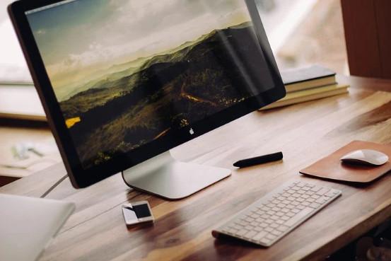 Cómo activar el modo oscuro en Mac