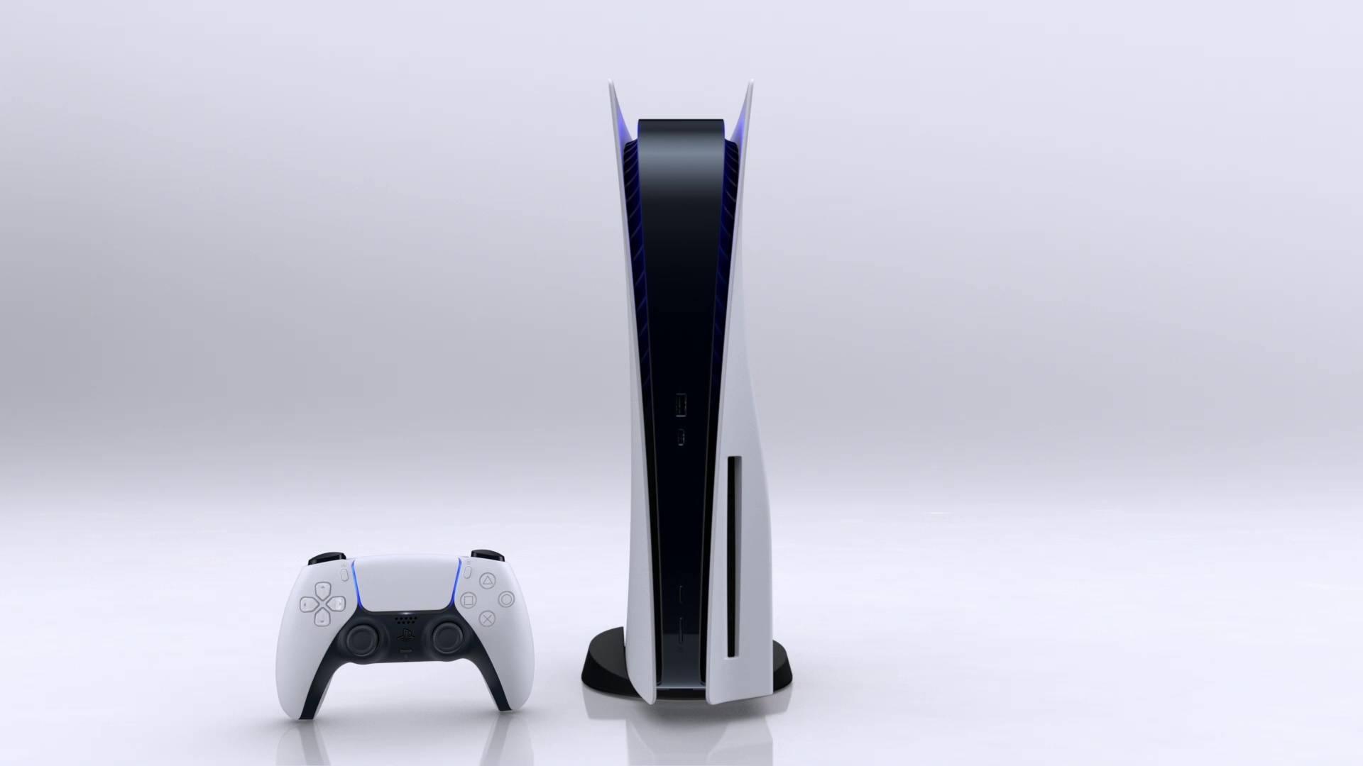 Consola de hardware PS5 PlayStation 5