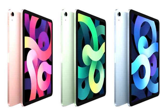 iPad vs iPad Air: ¿Cuál es la diferencia?