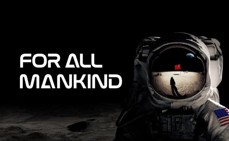 Apple TV+: la increíble serie For All Mankind tendrá una tercera temporada