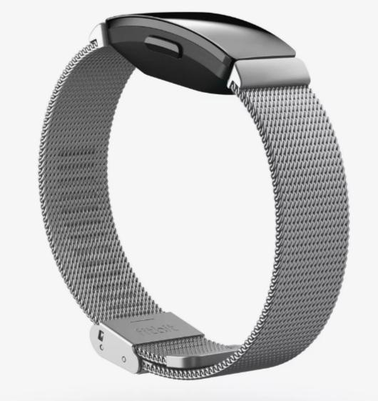 Cómo limpiar las correas de Fitbit de metal