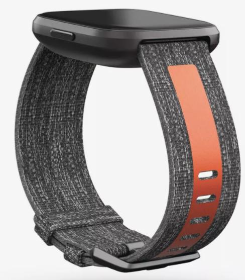 Cómo limpiar las bandas de Fitbit de nylon