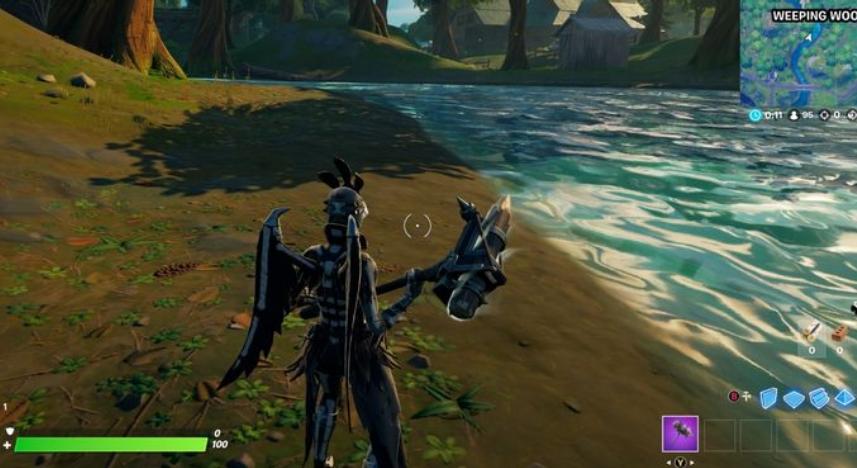 Cómo jugar a Fortnite en Xbox One