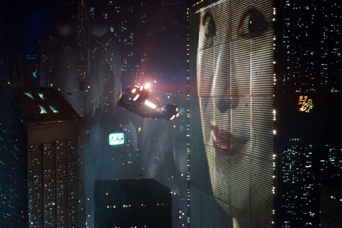 Revisión retro de Blade Runner: la obra maestra de Ridley Scott