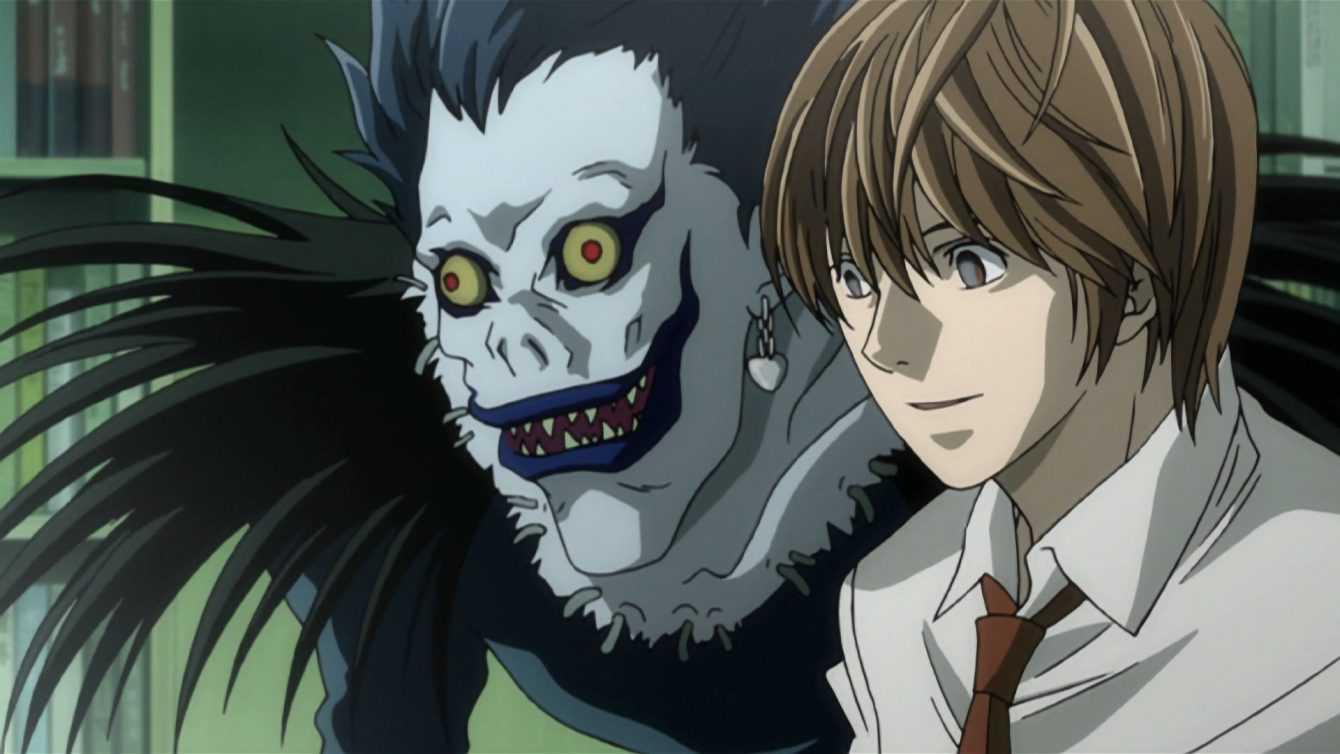 Death Note, de Tsugumi Ōba | Almas y tinta