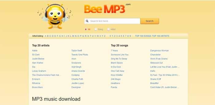 beemp3-music-download-listen-for-free