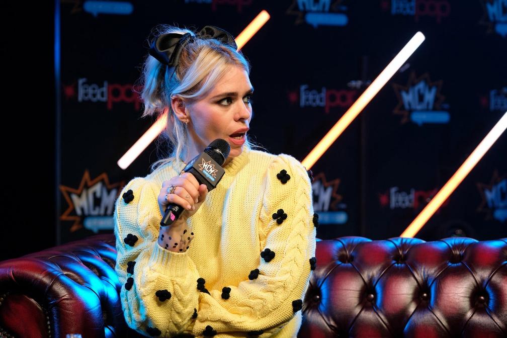 Billie Piper, <em>I Hate Suzie</em>