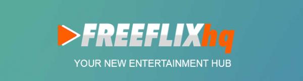 FreeFlix logo