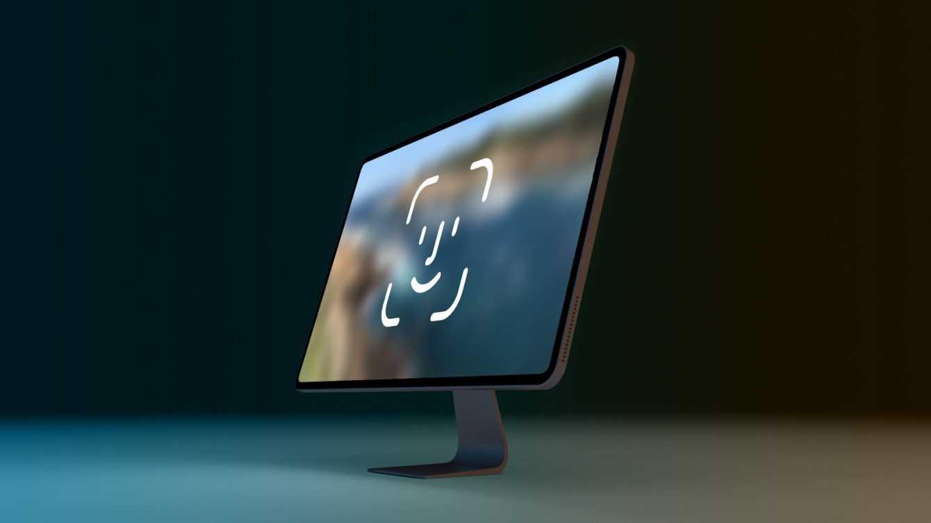 """iMac 2021: nuevos modelos de diseño de 24 y 32"""""""