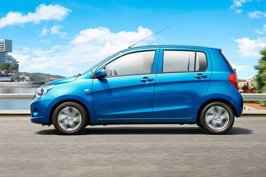 Los mejores coches nuevos baratos por debajo de 10.000 euros | Enero de 2021