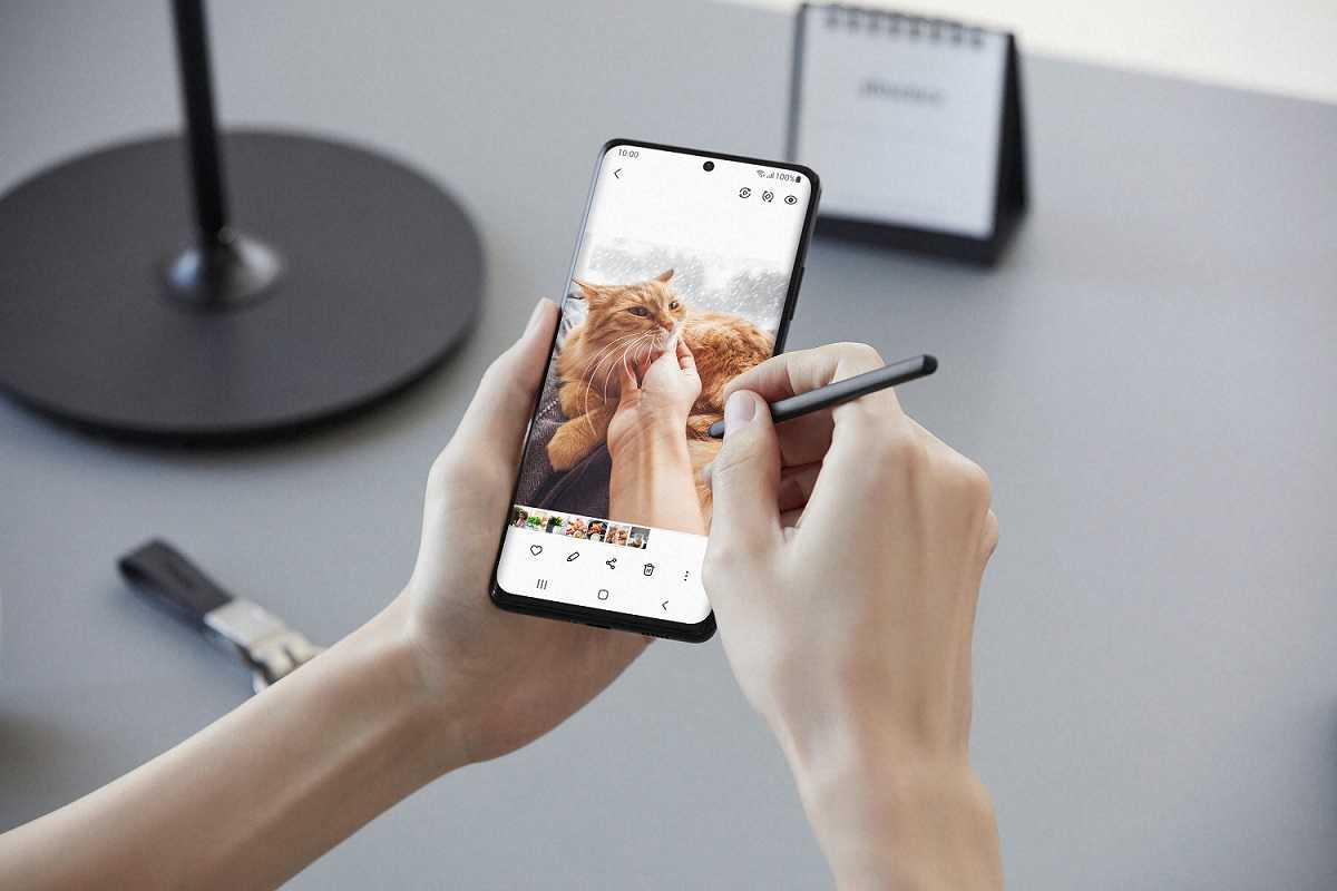 Samsung Unpacked 2021: todo sobre la nueva línea S21