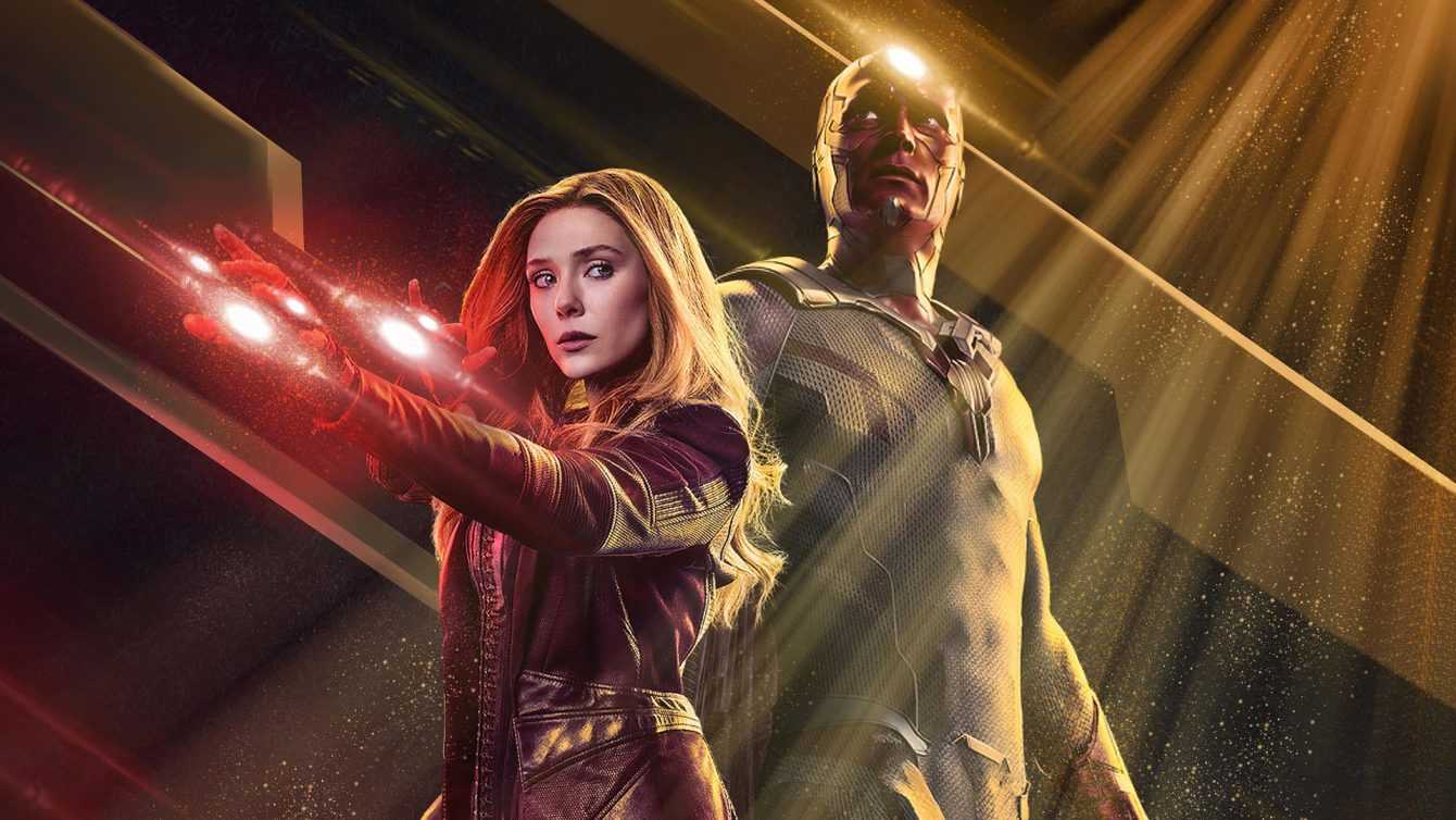 WandaVision revisa el sexto episodio: Vision