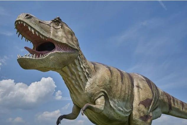 La teoría de las morfoespecies dice que el t-rex era el rey carnívoro en todas las etapas de la vida