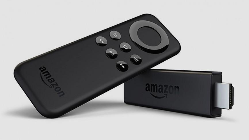 Alexa Fire TV y control remoto