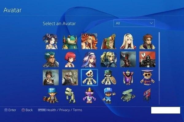 en línea en PS4
