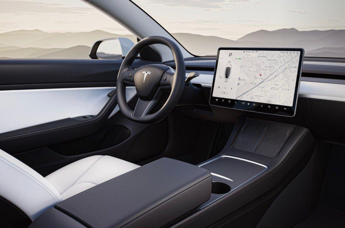 Interior modelo 3 (2021)