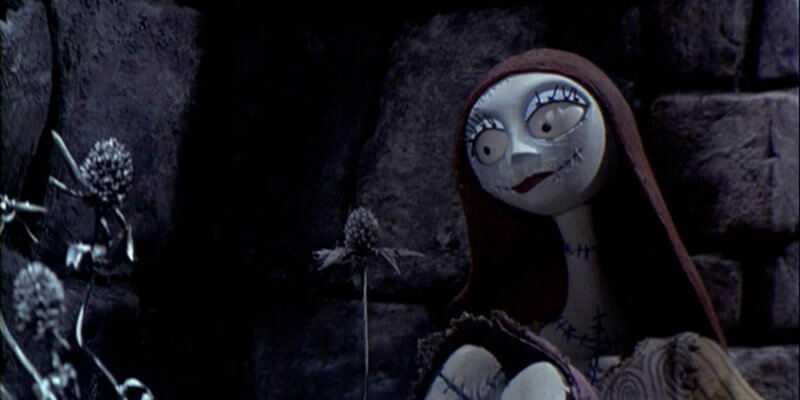 Nightmare Before Christmas: llega la secuela, por ahora una novela