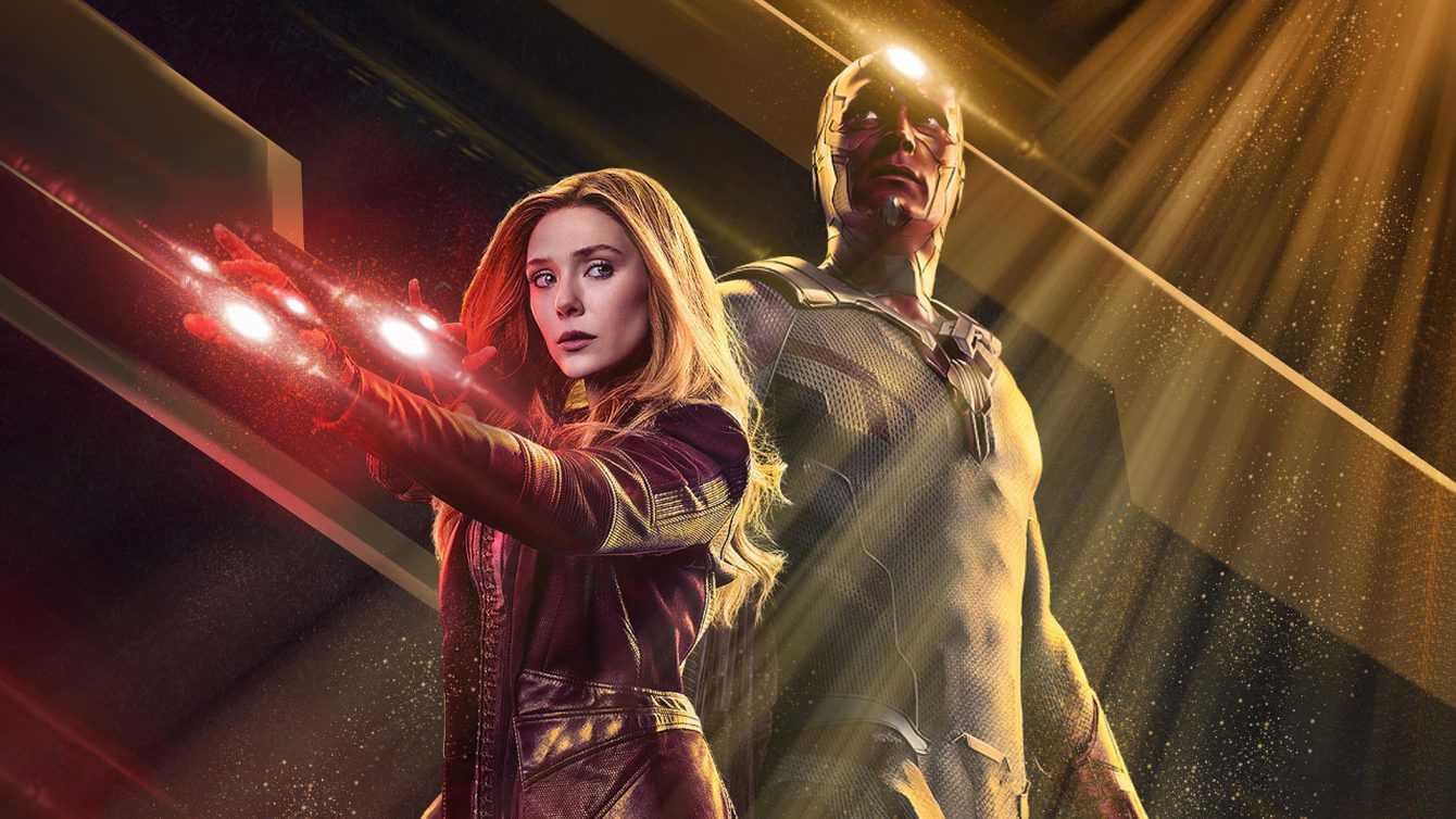 WandaVision review episodio noveno: la gran final