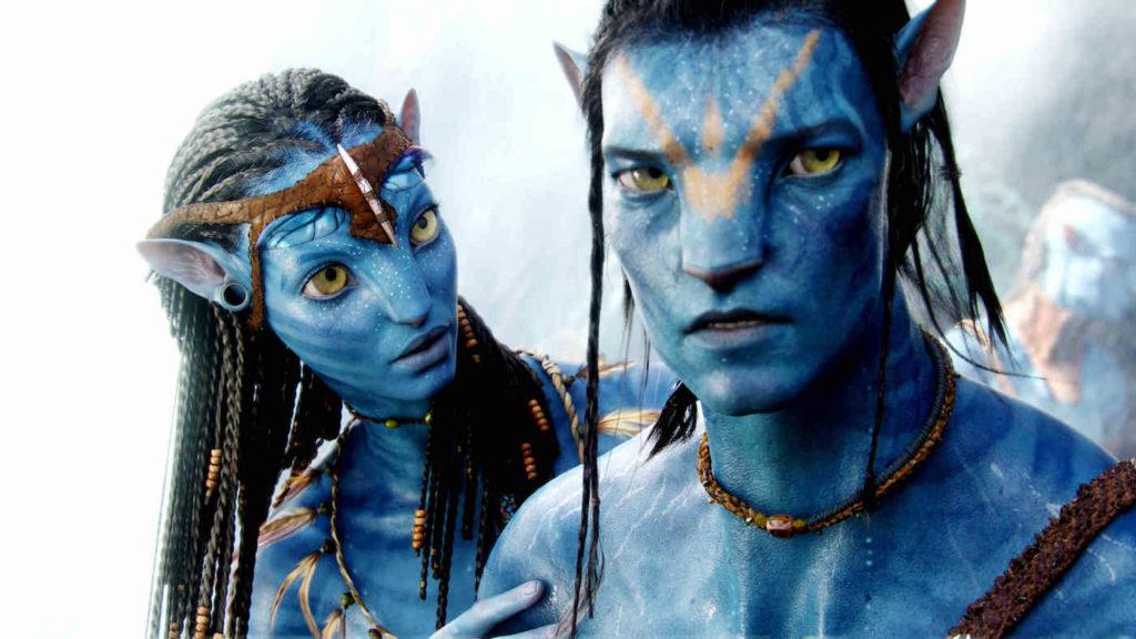 Avatar recupera el primer lugar en la taquilla y supera a Avengers Endgame