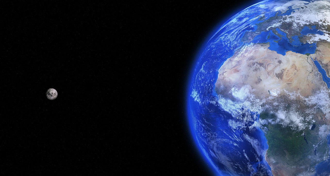 A billion years from now the Earth will look very different