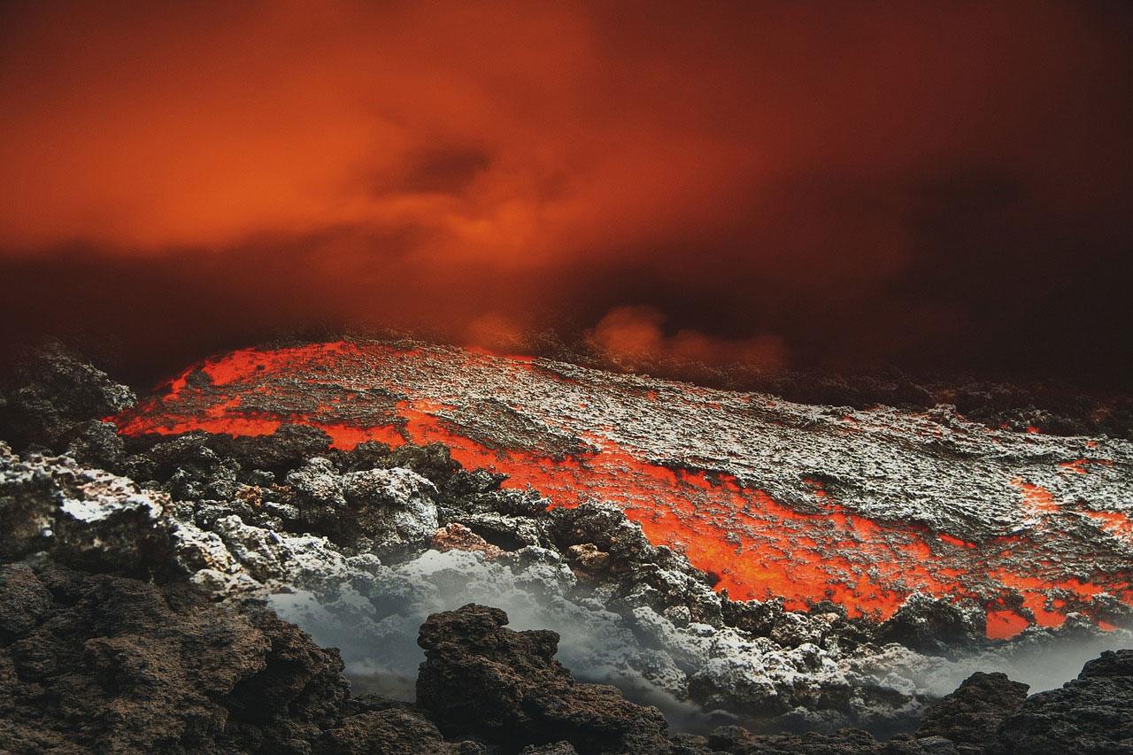 Evidencia del antiguo océano de magma de la Tierra descubierta en Groenlandia