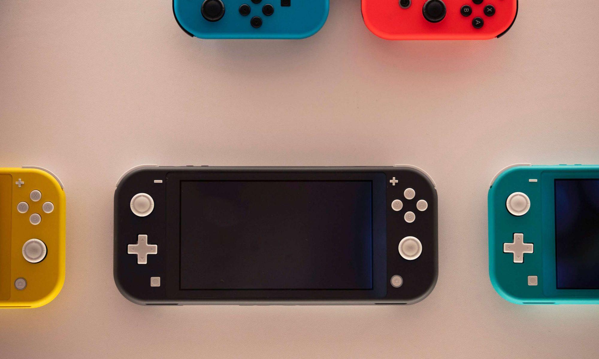 Después de la PS5 y la Xbox Series X, la Nintendo Switch también podría escasear