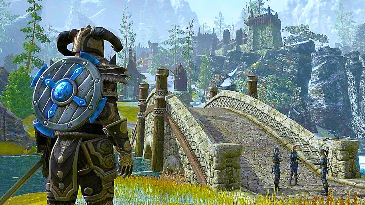 ¿Estás esperando el nuevo Elder Scrolls o Fable en Xbox?  Todavía tendremos que esperar años ...