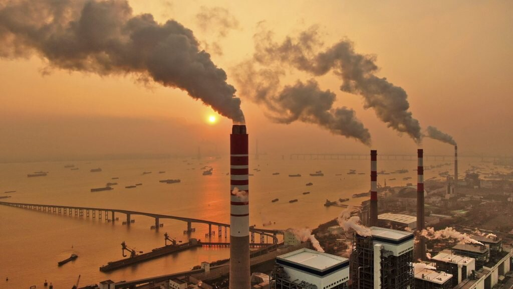 Flashback: se espera un aumento dramático en las emisiones de CO2 este año