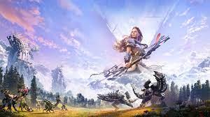 El gran Horizon Zero Dawn es gratis para todos los propietarios de PS4 y PS5: así es como se obtiene