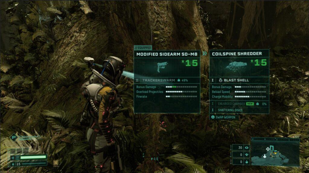 Devolución de las mejores armas Trituradora de espina espiral