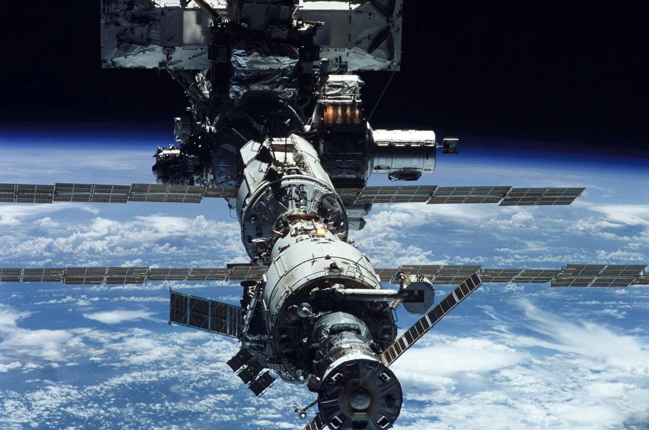 Rusia quiere lanzar su propia estación espacial para 2025