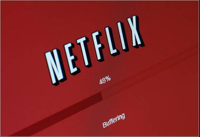 Cómo solucionar el código de error de Netflix NW-2-5