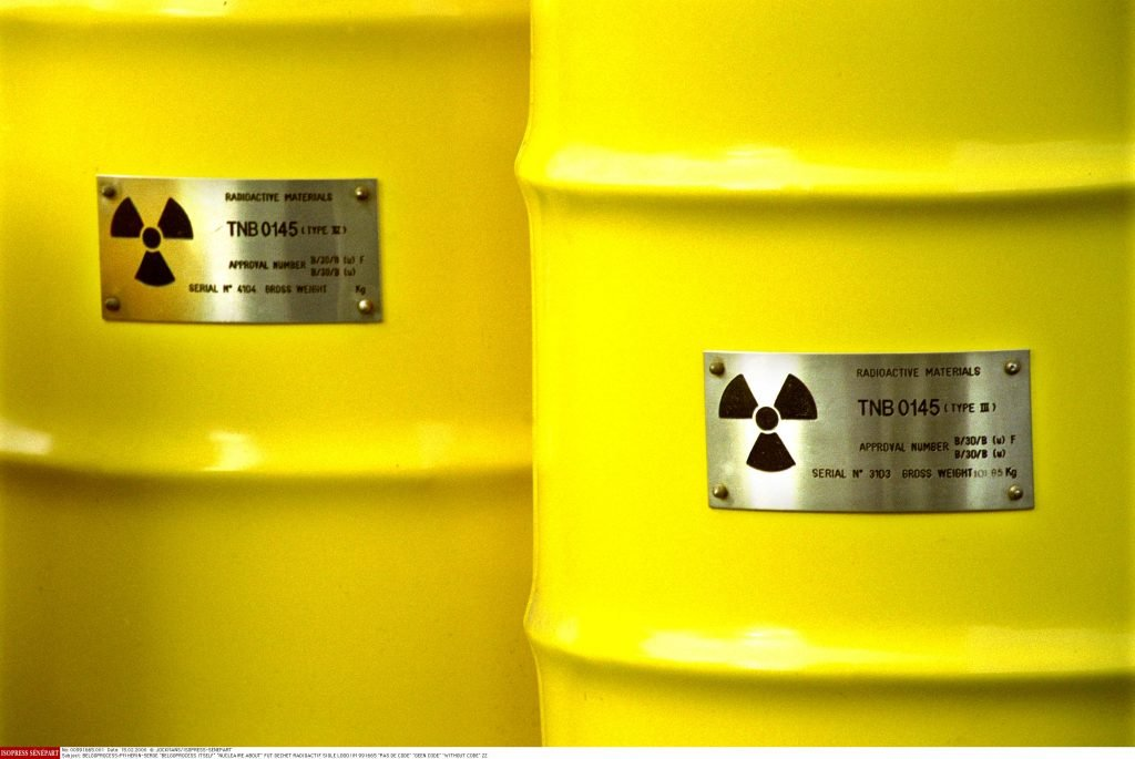 ¿Qué pasa si la radiación no es tan mala para su salud como podría pensar?