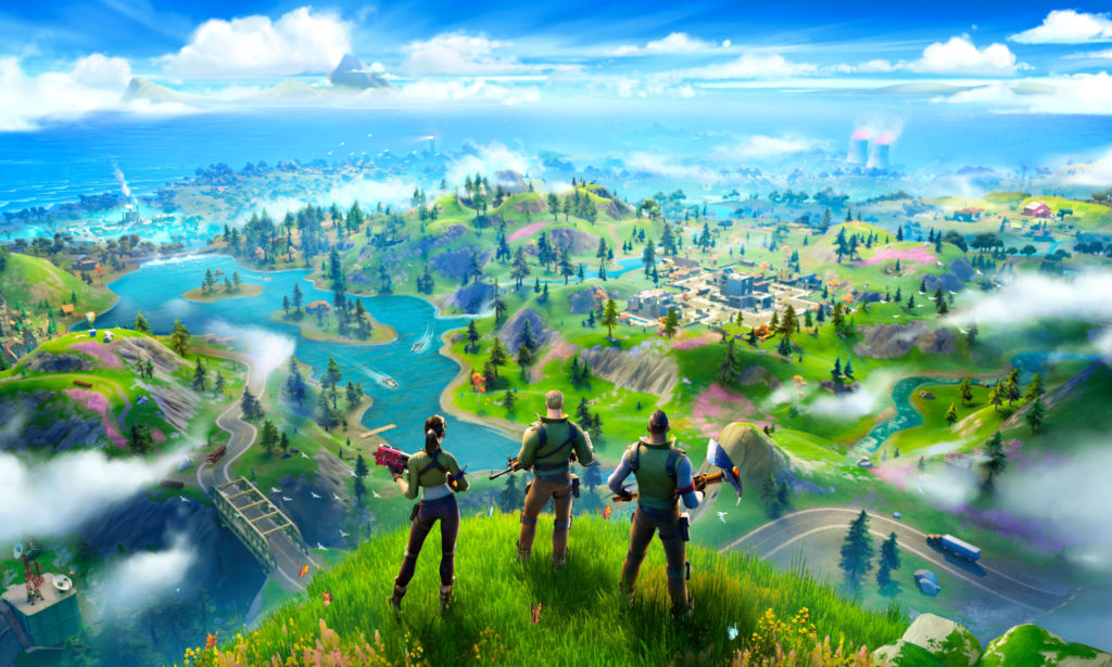 Demanda entre Apple y Epic Games revela cifras locas de Fortnite: $ 15 mil millones en ingresos en 3 años