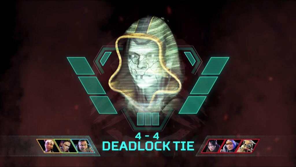 Apex Legends Arenas punto muerto