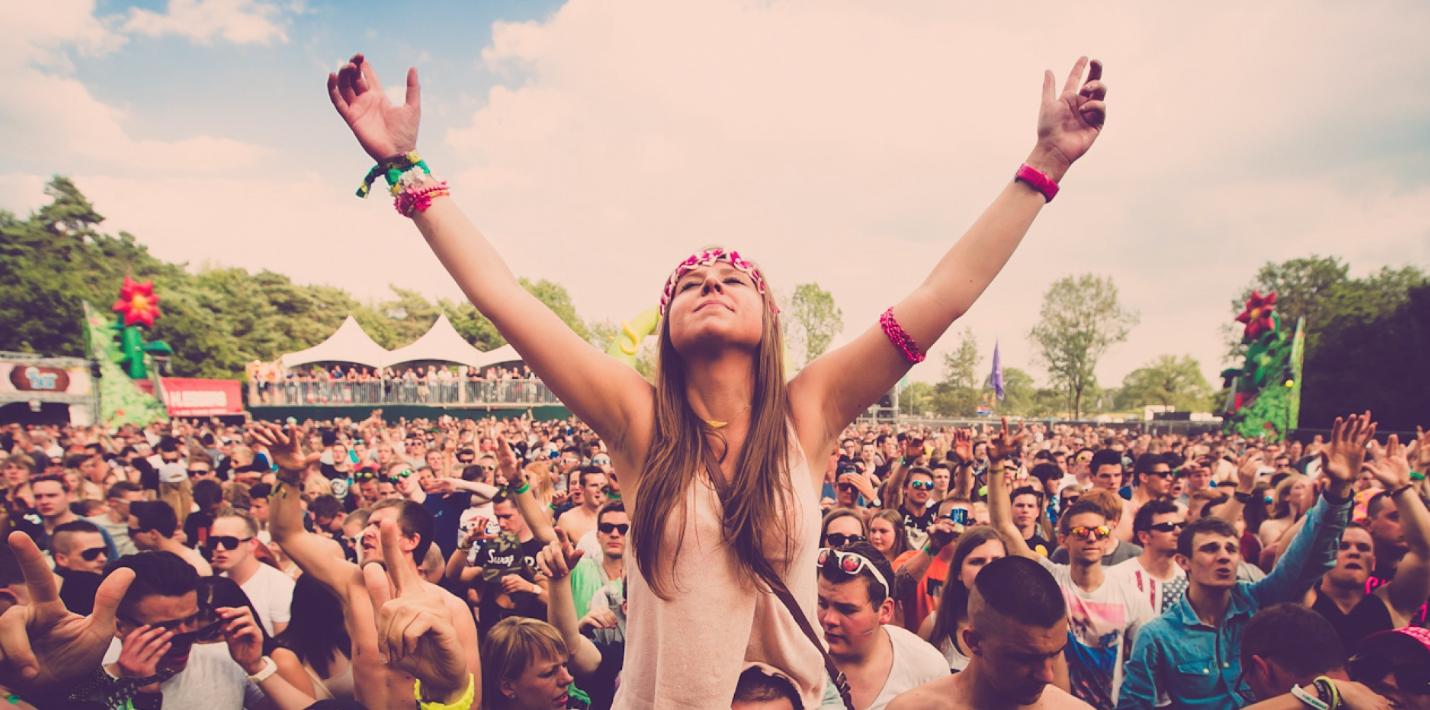 Verano 2021: ¿que festivales se mantienen y cancelan en Bélgica?