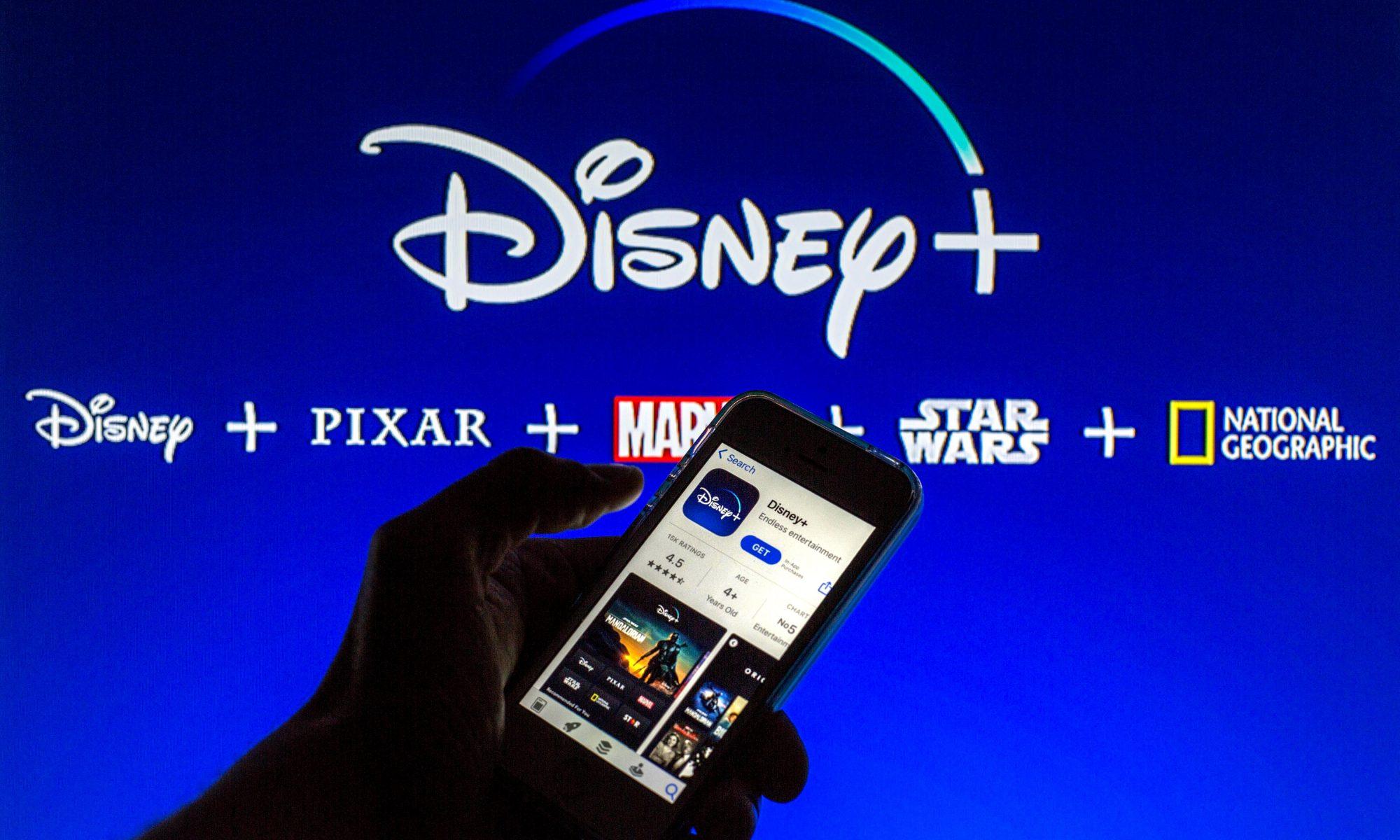Incluso después de la pandemia, Disney seguirá ofreciendo sus películas en Premium Access en Disney +