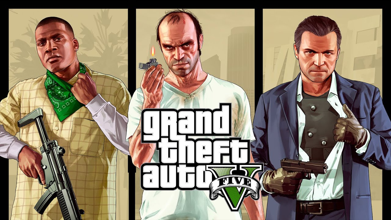 8 años después de su lanzamiento, GTA V aterrizará en Xbox Series X y PS5 el 11 de noviembre