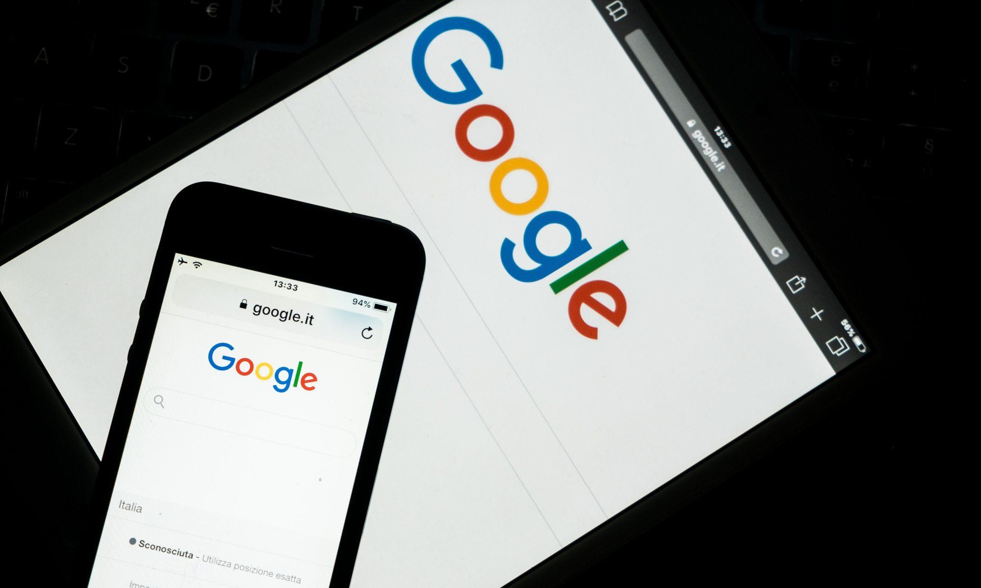 Google quiere proteger su historial de navegación con autenticación de dos factores