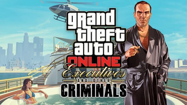 Trabajo VIP de GTA Online