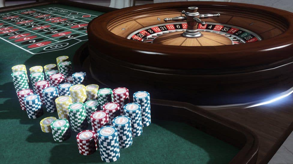 Casino en línea de GTA