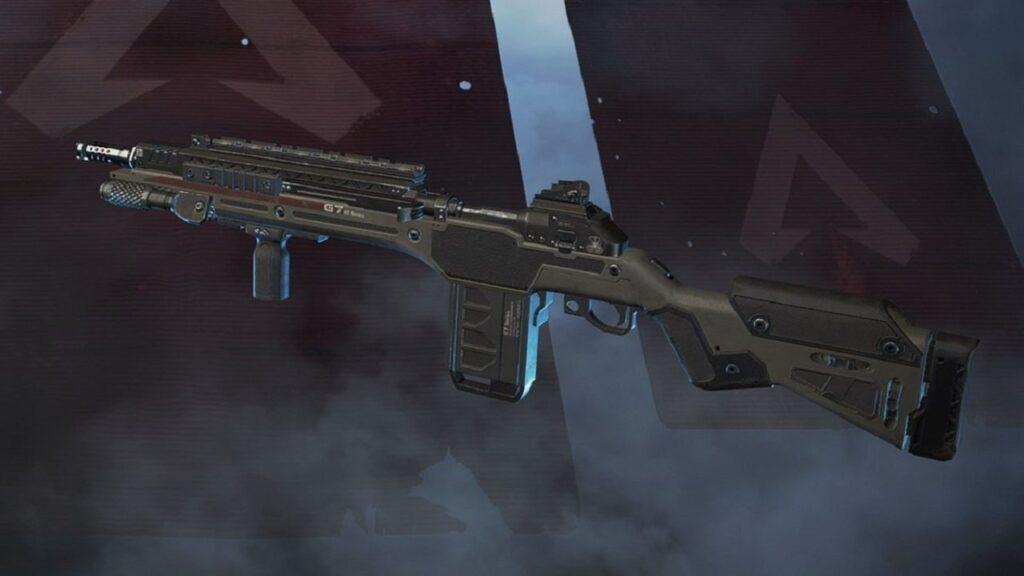 apex legends arenas mejores armas g7