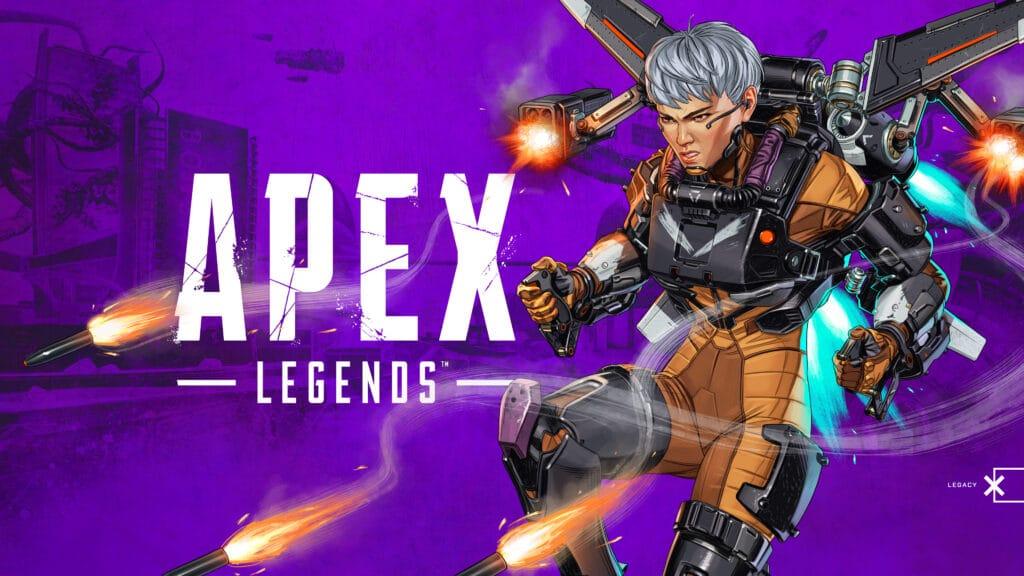 apex legends arenas temporada 9: legado