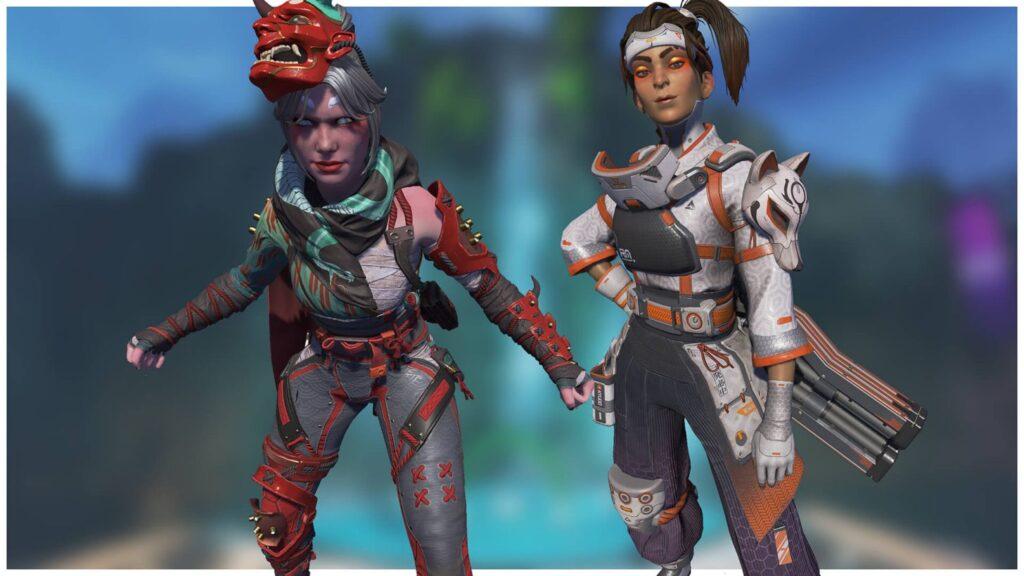 apex legends legacy battle pass máscaras