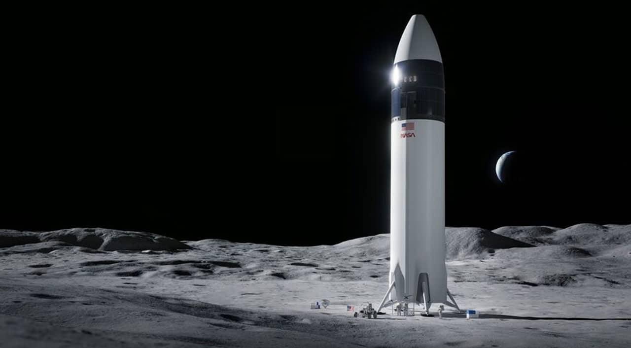 NASA wants a $24.8 billion budget for 2022